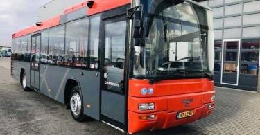 Autobuz Primaria Slobozia