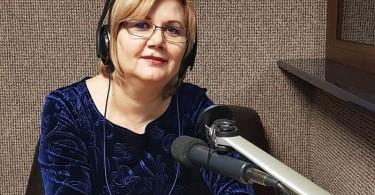 Ionica Ghinea Radio