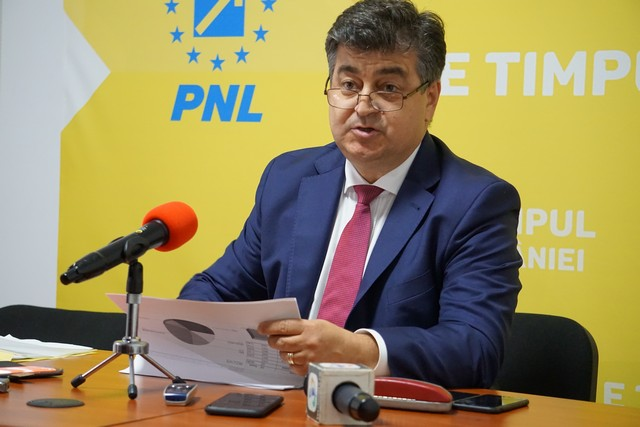 Gheorghe Tinel PNL