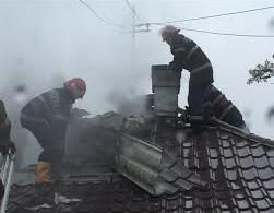 pompieri cos